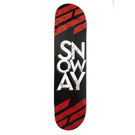 Shape Snoway Pro Brick 8.125