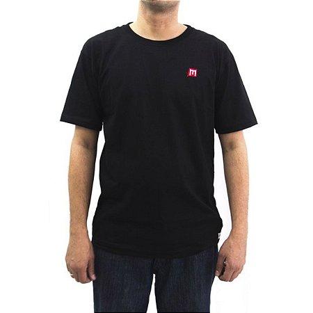 Camiseta Make Inst