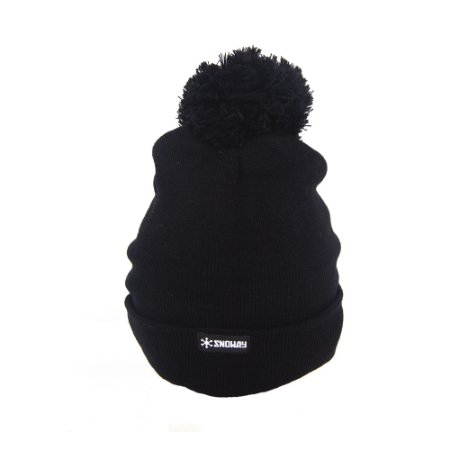 Touca Snoway Pompom