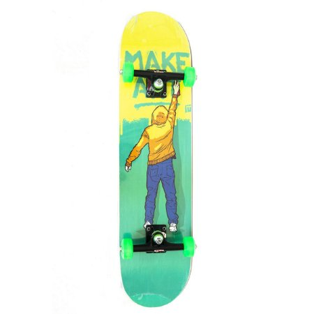 Skate Make Iniciante  Art
