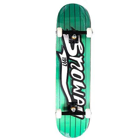 Skate Snoway Iniciante Base