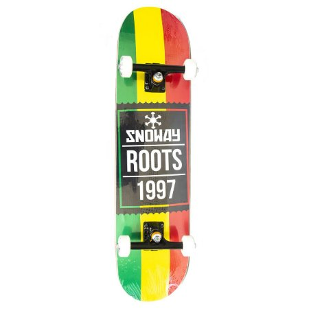 Skate Snoway Iniciante Classicroots