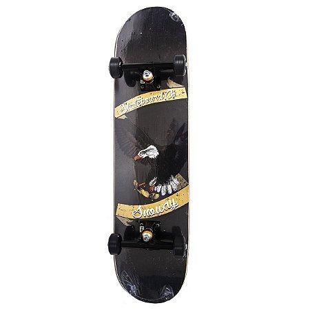 Skate Snoway Iniciante Eagle