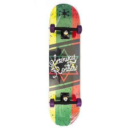 Skate Snoway Iniciante Rootstar