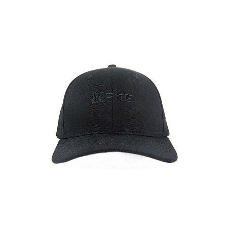 Boné Make Black