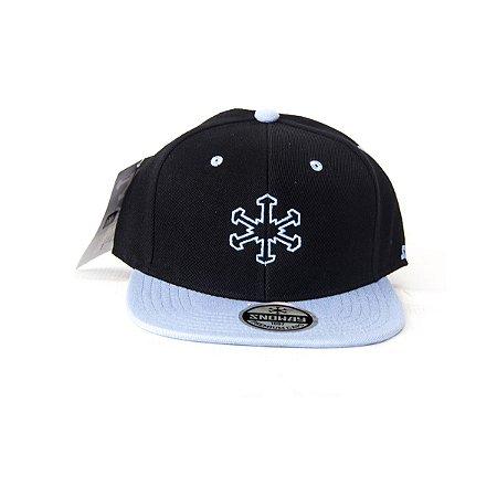 Boné Snoway Floco