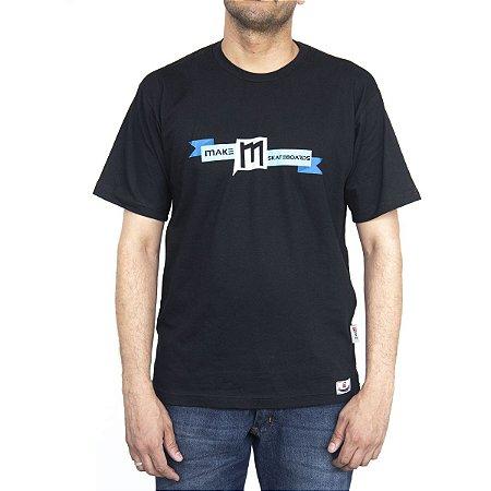 Camiseta Make Flamula
