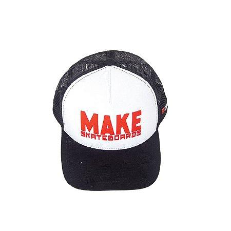 Boné Make Impacto