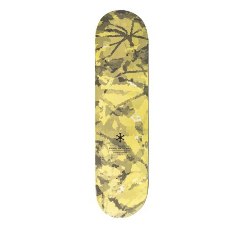 Shape Snoway Militar Maple 8.125