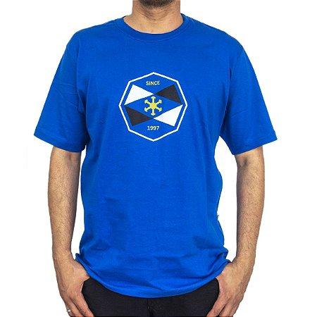 Camiseta Snoway Hexa