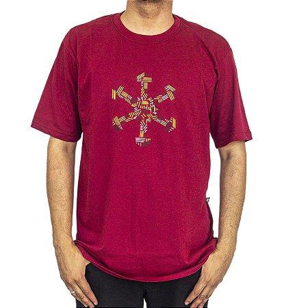Camiseta Snoway Palito