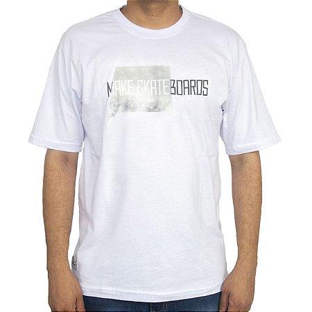Camiseta Make Smoke