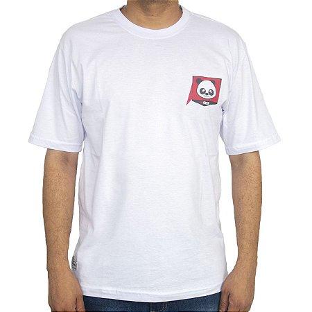 Camiseta Make Panda Bolso