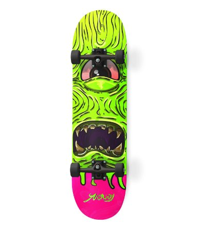 Skate Snoway Iniciante S56