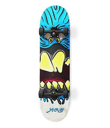 Skate Snoway Iniciante S57