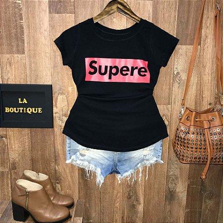 T-shirt Board Supere