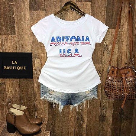 T-shirt Arizona USA
