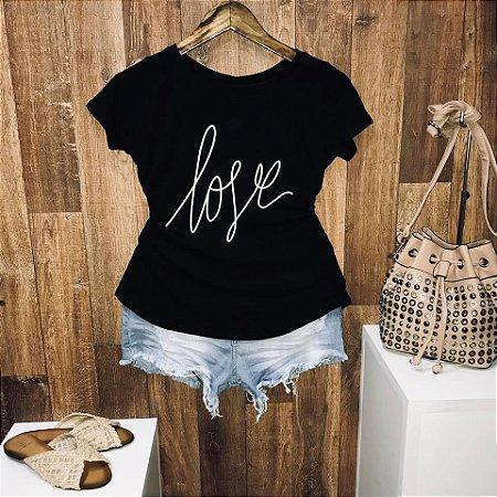 T-shirt Love Linda