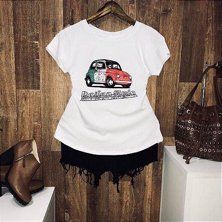 T-shirt  Italian Style Beetle