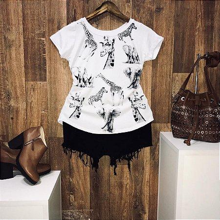 T-shirt  Eleven Animals