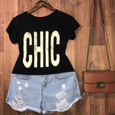 T-shirt Chic