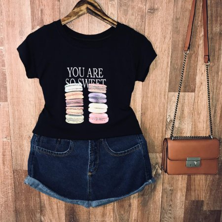 T-shirt You are so sweet