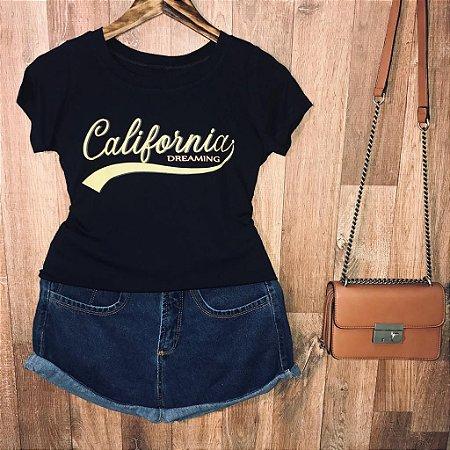 T-shirt California Dreaming