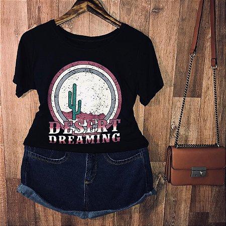 Camiseta Desert Dreaming