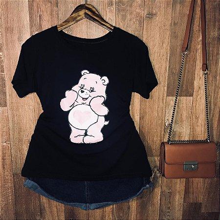 Camiseta Ursinho in love