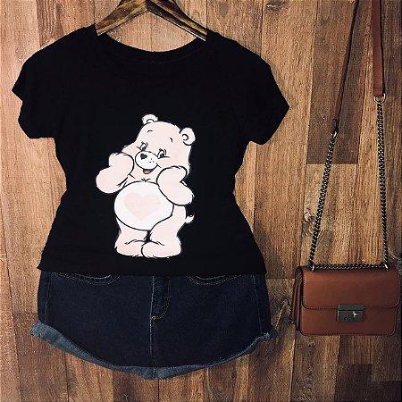 T-shirt Ursinho in Love