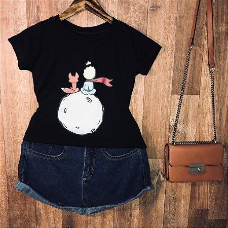 T-shirt Pequeno Principe