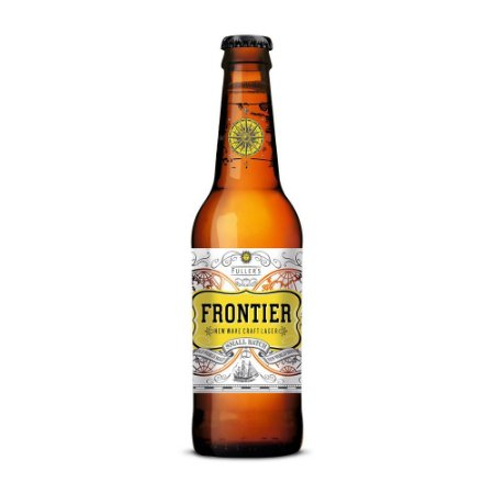 FULLERS FRONTIER 330ML