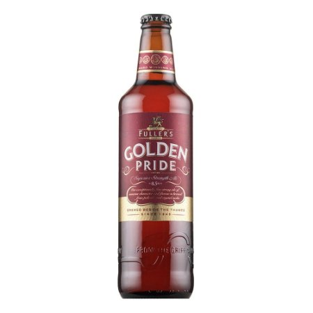 FULLERS GOLDEN PRIDE 330ML