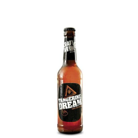 CRAFTWERK TANGERINE DREAM 330ML