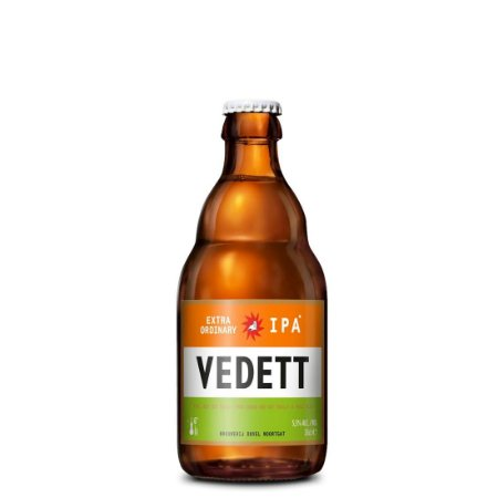 VEDETT EXTRA ORDINARY IPA 330ML