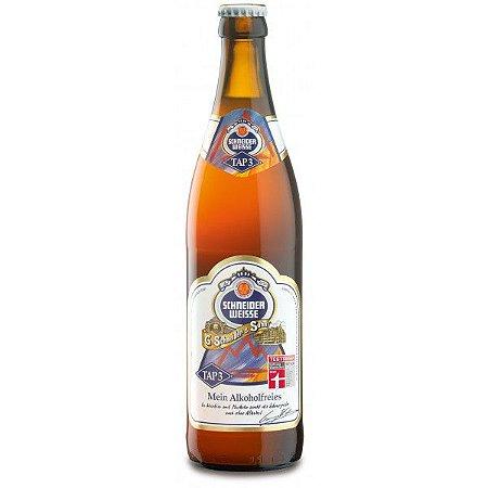 SCHNEIDER TAP 3 ALCOHOLFREI 500ML