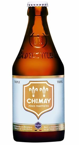 CHIMAY TRIPPEL 330ML