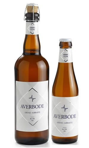 AVERBODE (ABADIA) 330ML