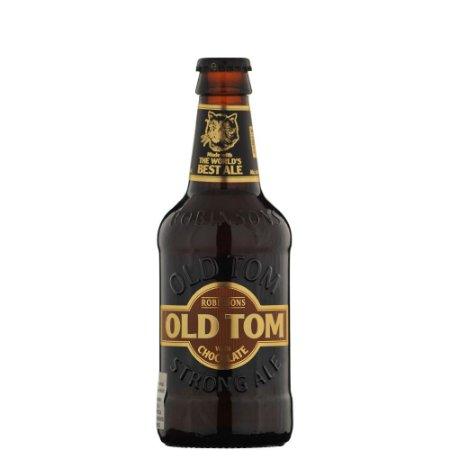 OLD TOM STRONG ALE CHOCOLATE 330ML