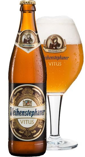 WEIHENSTEPHANER VITUS 500ML