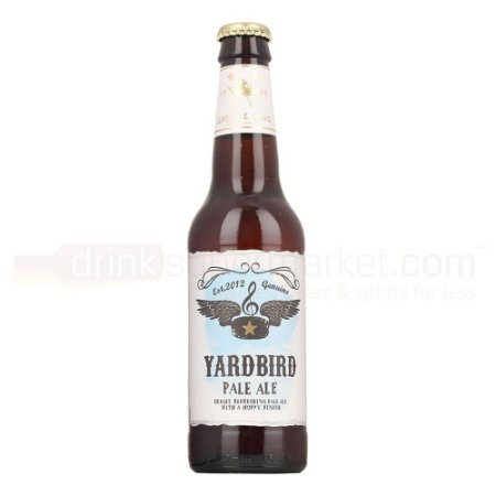 YARDBIRD PALE ALE 330ML
