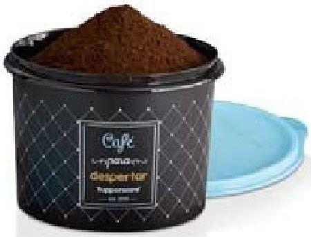 Tupperware Tupper Caixa Porta Café Bistrô 700G