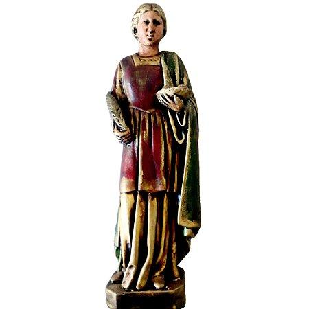 Estátua de Santa Luzia