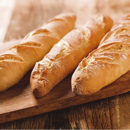 Pré-mistura Baguete Francesa Via Pane - 10kg