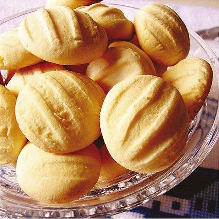 Pré-mistura Biscoito de Nata Via Pane- 10kg