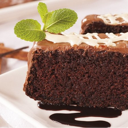 Pré-mistura Bolo de Chocolate Prestígio Via Pane - 5kg