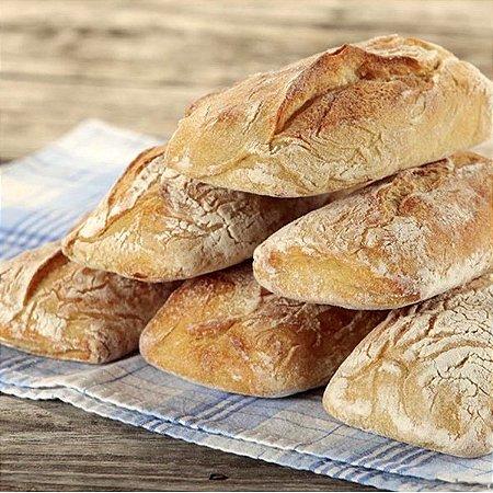Pré-mistura Pão Ciabatta Via Pane - 10kg