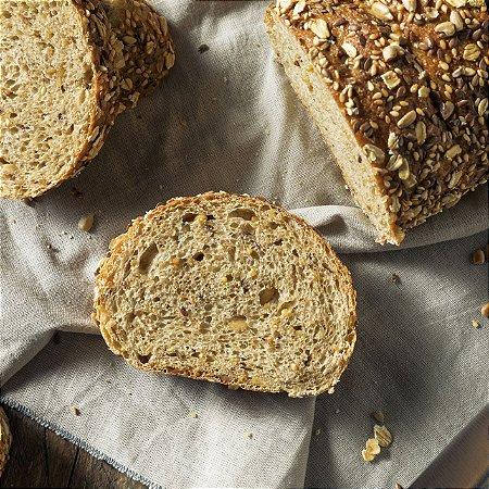 Pré-mistura Pão Integral Via Pane - 10kg