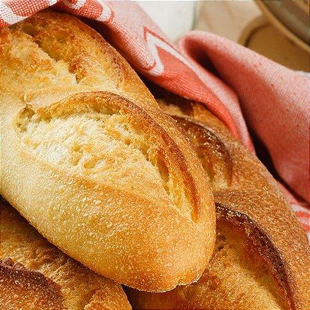 Pré-mistura Pão Italiano Via Pane - 10kg