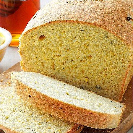 Pré-mistura Pão Trigal e Milho Light Via Pane - 10kg